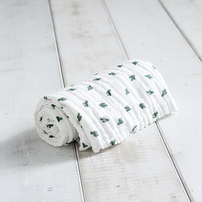 Κουβέρτα Κούνιας Boo - Nima Home