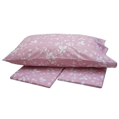 Σετ Σεντόνια Μονά Menta 040 Pink - Sunshine