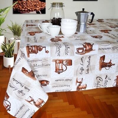 Τραβέρσα 45Χ140 εκ. Espresso - Ilis Home