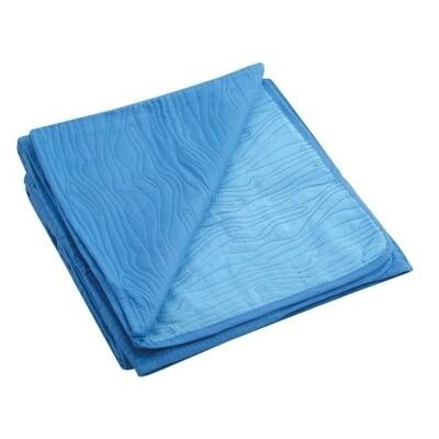 Κουβερλί Μονό Elegance K4 Blue - Adam Home