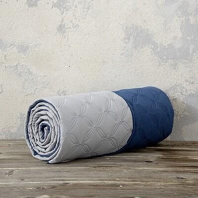 Κουβερλί Μονό Cuento Blue - Nima Home
