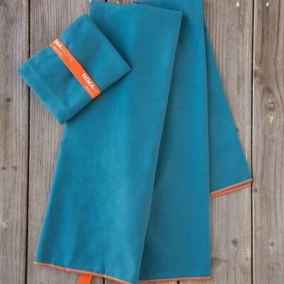 Πετσέτα Θαλάσσης 90Χ160 εκ. Riva Blue - Nima Home