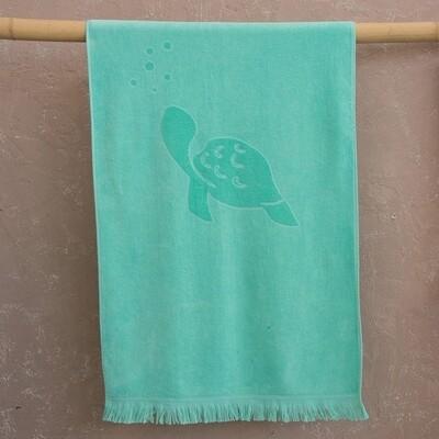 Πετσέτα Θαλάσσης 70Χ140 εκ. Mermaids - Nima