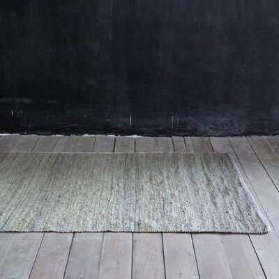 Χαλάκι Sensai Light Gray 60X130 εκ. - Nima Home