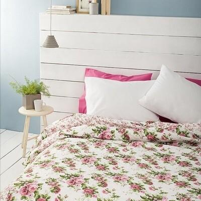 Κουβερλί Υπέρδιπλο Bed of Roses - Nima Home