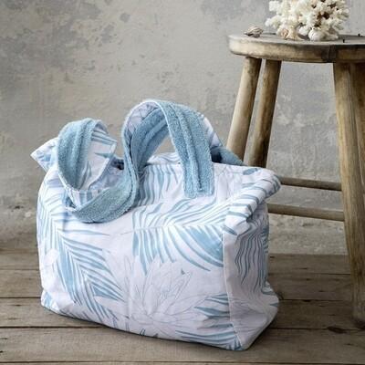 Τσάντα Θαλάσσης Δύο Όψεων Fougere - Nima Home