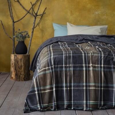 Κουβέρτα Μονή Duncan - Nima Home