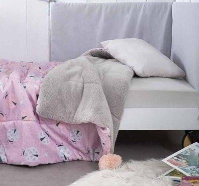 Κουβερτο-Πάπλωμα Κούνιας Lovebug - Nima Home