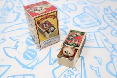 Mystery Blind Box Match Box Kitty
