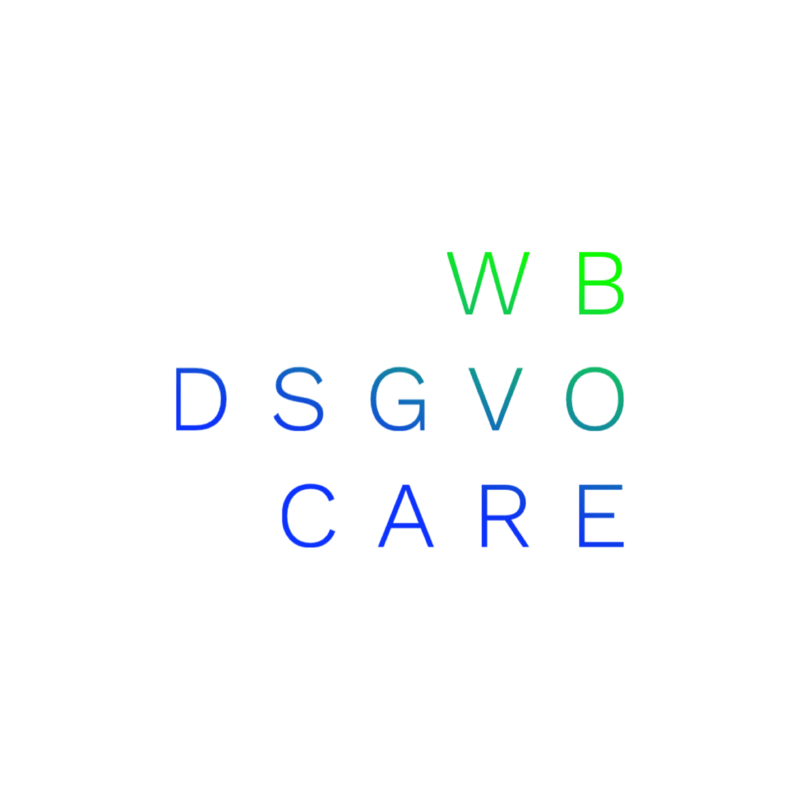 Firmen-DSGVO