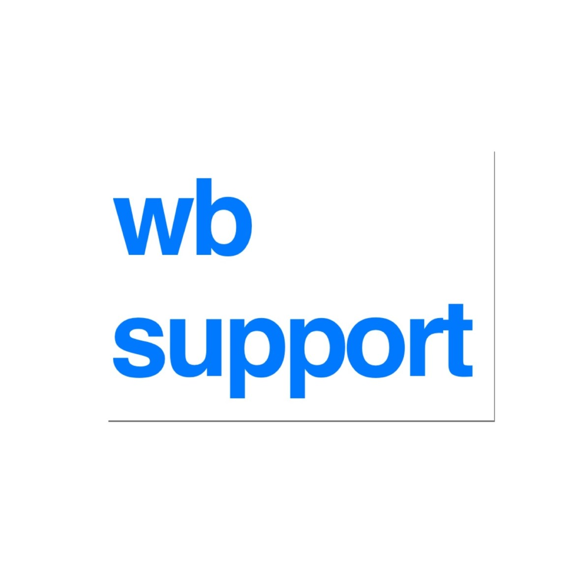 Wb Custom Support