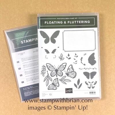 Floating & Fluttering Bundle