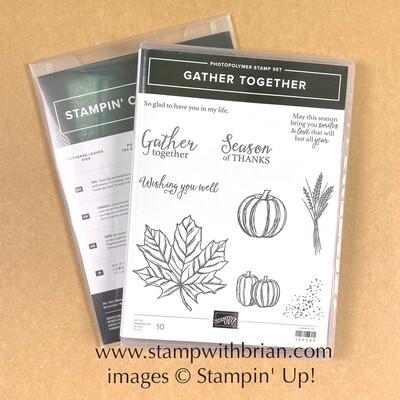 Gather Together Bundle