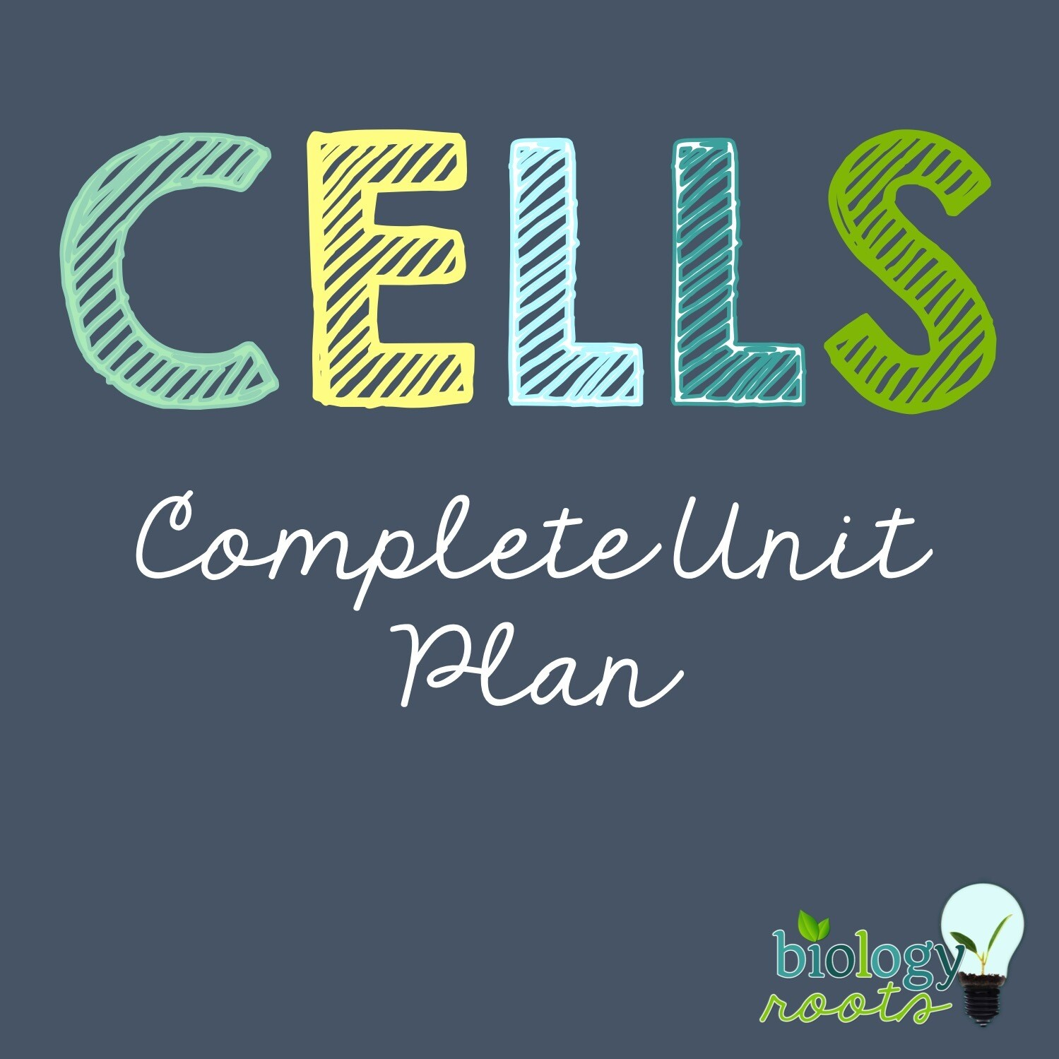 Cells Unit Bundle - supports digital