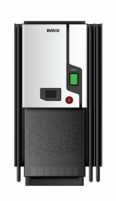 EVBox DC Fast Charging