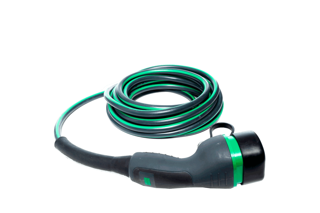 Fixed Type 2 Cable