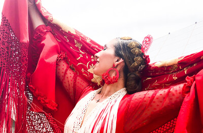 Flamenco particular online