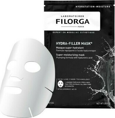 Filorga Hydra Filler Mask 1Tεμ 23gr