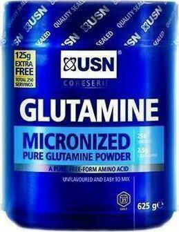 Usn Pure L-Glutamine 625g