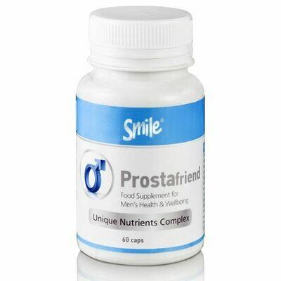 AM Health Smile Prostafriend 60caps