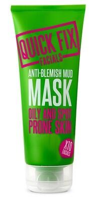 Anti-Blemish Mud Mask