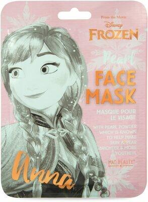 Disney Frozen Face Mask Anna