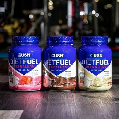 USN Diet Fuel Ultra Lean