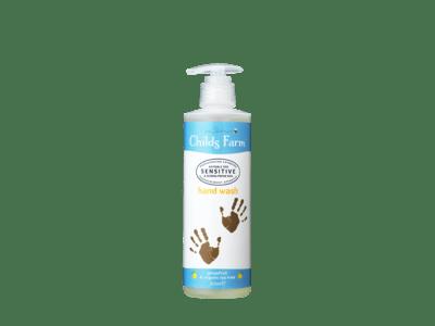 Childs Farm Hand Wash Grapefruit & Organic Tea Tree 250ml