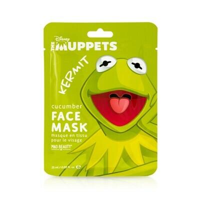 Disney Muppets Face Mask Kermit