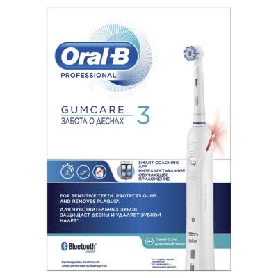 Oral-B Professional Gumcare 3