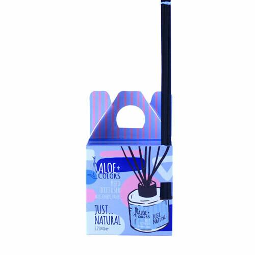 Aloe+Colors Αρωματικό  Χώρου Just  Natural 100ml