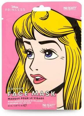 Disney Aurora Princess Face Mask