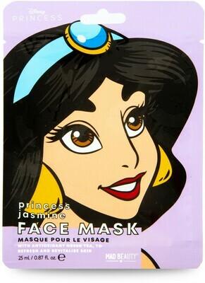 Disney Princess Jasmine Face Mask