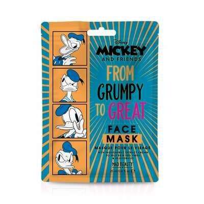 Disney Face Mask Donald
