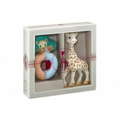 Sophie la girafe Σετ δώρου