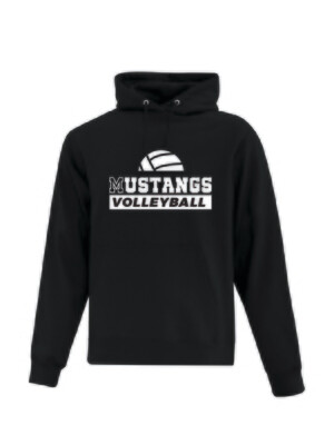 Volleyball Hoodies