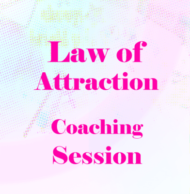 Law of Attraction Coaching Session