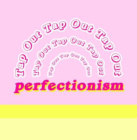 EFT To Stop Perfectionism