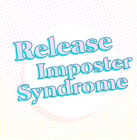 EFT To Release Imposter Syndrome