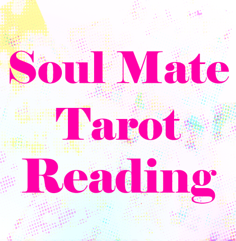 Soul Mate Tarot Reading