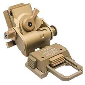 WILCOX L4 G22E MOUNT