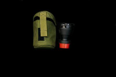 Pvs14 3x Magnifier