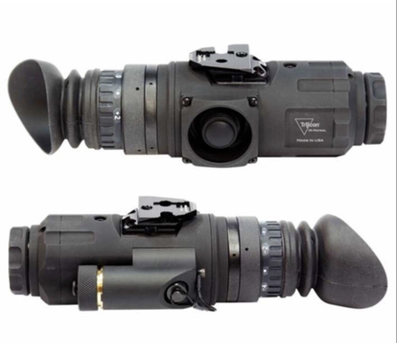 Trijicon IR-PATROL LE100 Handheld Thermal Monocular