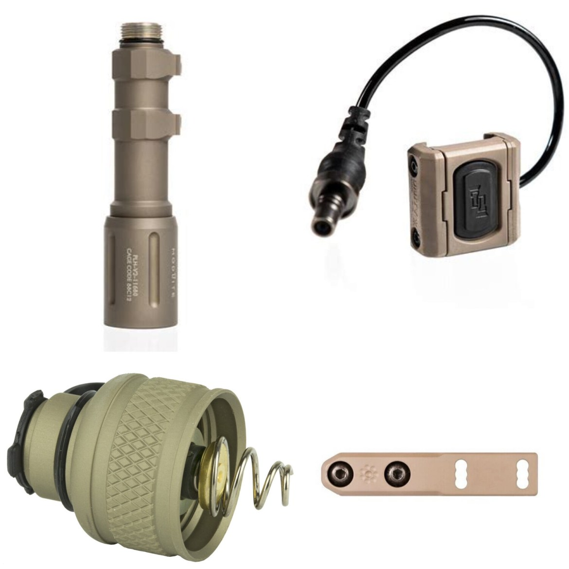 Modlite OKW FDE Light Package