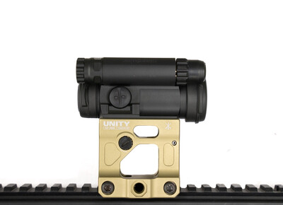 Aimpoint  CompM5 Combo