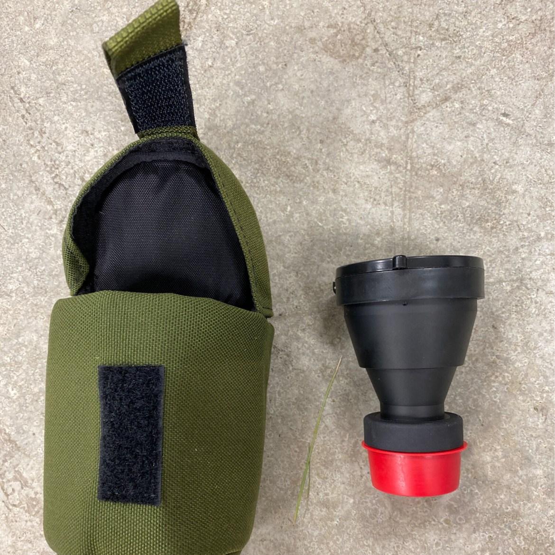 Pvs14. Rnvg. And Dtnvs 3x Magnifier