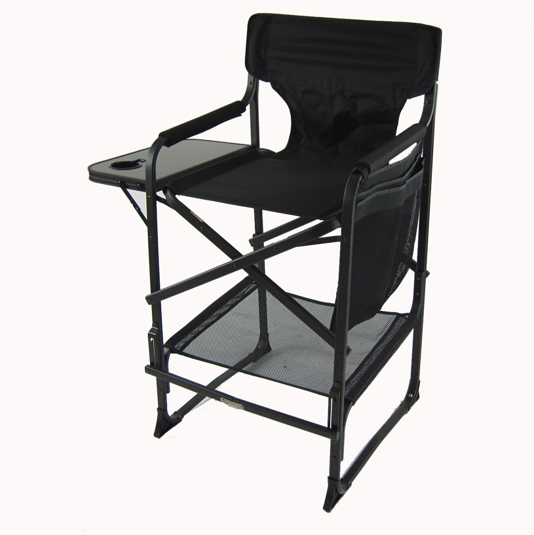 DEMOPRODCUT: Face painting chair