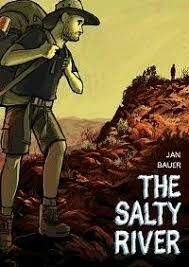 The Salty River by Jan Bauer