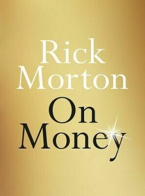 On Money by Rick Morton