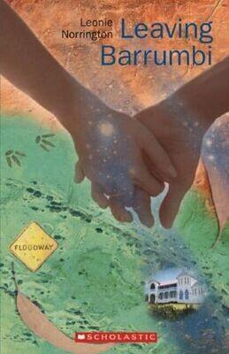Leaving Barrumbai by Leonie Norrington